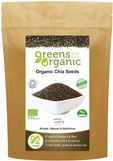 Greens Organic - Organic Chia Seeds 250gm